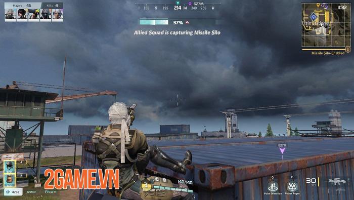 Trải nghiệm Disorder PC: Game bắn súng nhiều lớp nhân vật như MOBA 3