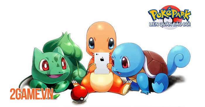 Game Pokemon phong cách pixel Liên Quân Bảo Bối sắp ra mắt ở Việt Nam 1