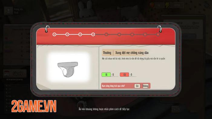 Game Chinese Parents mang đến cảm giác tự do như đi ra ngoài dù bạn vẫn ngồi trong phòng 2