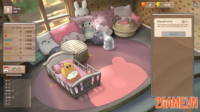 Game Chinese Parents mang đến cảm giác tự do như đi ra ngoài dù bạn vẫn ngồi trong phòng 1