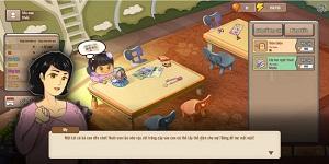 Game Chinese Parents mang đến cảm giác tự do như đi ra ngoài dù bạn vẫn ngồi trong phòng