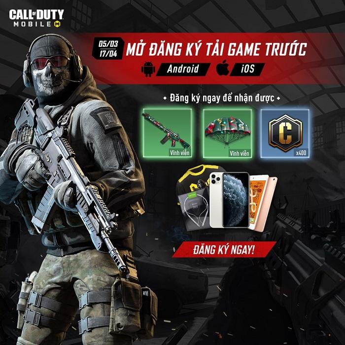 Cộng đồng Call of Duty: Mobile VN sôi động cùng những trào lưu mới 2