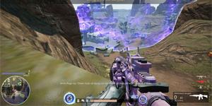 Cảm nhận Crossfire Zero: Một chút hoài niệm về Đột Kích, một chút liên tưởng tới Apex Legends