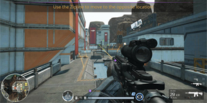 Game bắn súng Crossfire Zero âm thầm ra mắt bản thử nghiệm