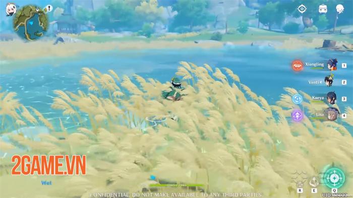 Genshin Impact Mobile xóa bỏ mọi hiểu lầm của game thủ sau đợt thử nghiệm nội bộ 0