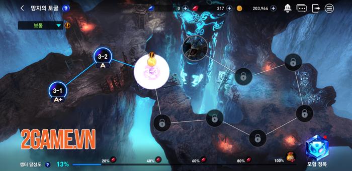 Trải nghiệm nhanh Tera Hero Mobile: Phê vì đồ họa, gameplay gây nhiều tranh cãi 4