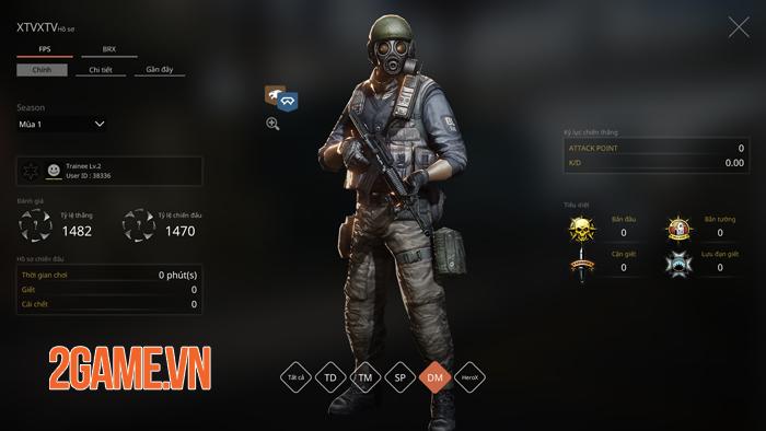 Ai sẽ phát hành game Crossfire Zero tại Việt Nam? 1