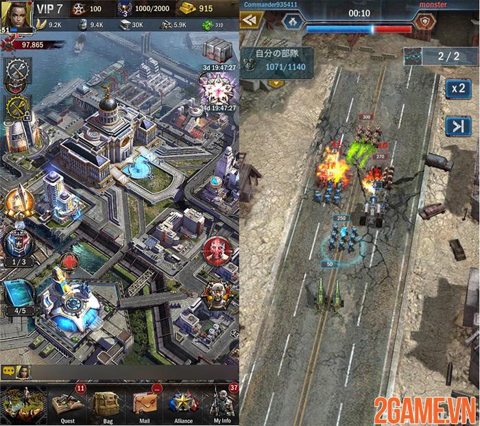 VTC Game ra mắt 5 sản phẩm game di động mới trong Quý 1 năm 2020 2