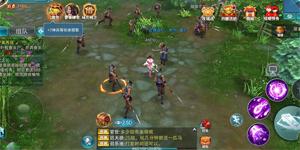 Game nhập vai Minh Triều Cẩm Y Vệ Mobile về Việt Nam