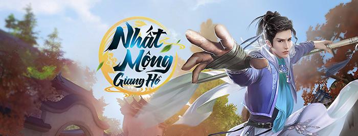 Nhất Mộng Giang Hồ Mobile - Game nhập vai đổi vũ khí là đổi skill về Việt Nam 0