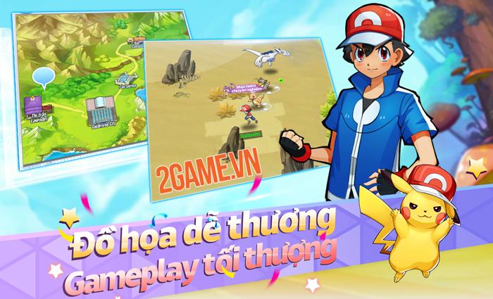 Thêm 12 game mới ồ ạt về Việt Nam vào đầu tháng 3 0