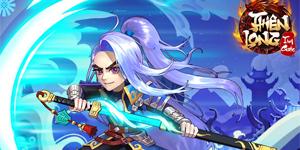 Game thẻ tướng PvP liên hoàn Thiên Long Tam Quốc Mobile định ngày ra mắt