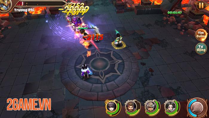 Top 10 game online lấy chủ đề Tam Quốc đa dạng lối chơi cho bạn lựa chọn 1