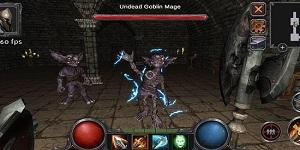 Good Old Dungeon – Game nhập vai dungeon cổ điển có yếu tố FPS