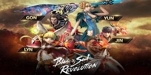 Blade & Soul: Revolution chính thức ra mắt phiên bản toàn cầu