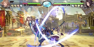 Granblue Fantasy Versus – Game đối kháng với âm thanh và đồ họa tuyệt hảo