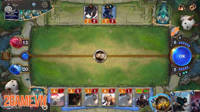 Riot Games bất ngờ mở tải Huyền Thoại Runeterra cho khu vực Singapore 1
