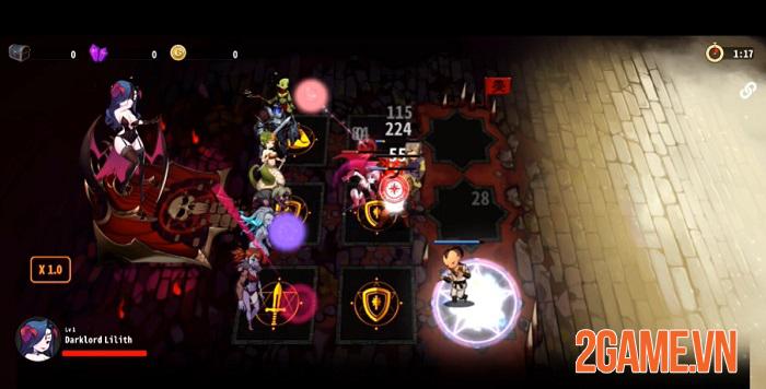 Idle Defence Arena - Game Idle RPG kết hợp phòng thủ tháp chất lượng cao 2