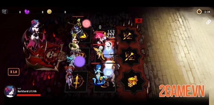Idle Defence Arena - Game Idle RPG kết hợp phòng thủ tháp chất lượng cao 4