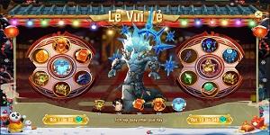 Kiếm Ma 3D Mobile mang đến chuỗi sự kiện đặc biệt cho dân cày trong tháng 3