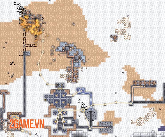Mindustry - Game phòng thủ tháp có chiều sâu chiến thuật nhất trên mobile 2