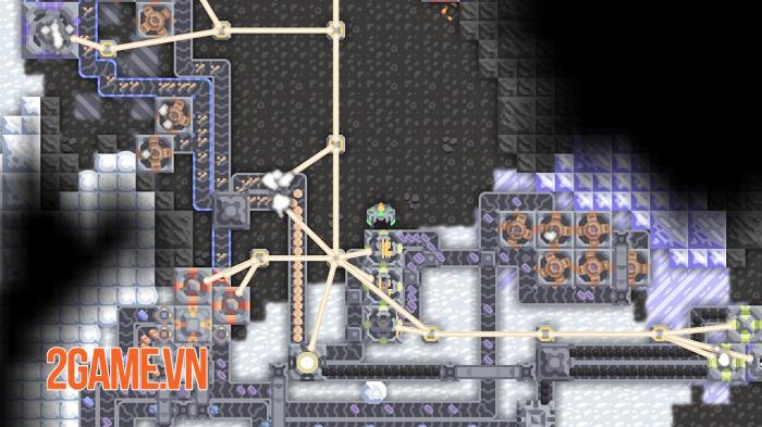 Mindustry - Game phòng thủ tháp có chiều sâu chiến thuật nhất trên mobile 3