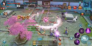 Minh Triều Cẩm Y Vệ Mobile đáp ứng đủ nhu cầu tìm kiếm ở một game nhập vai!