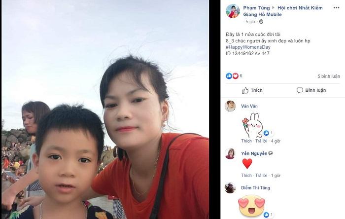 Nhất Kiếm Giang Hồ tạo cơ hội cho game thủ khoe người phụ nữ