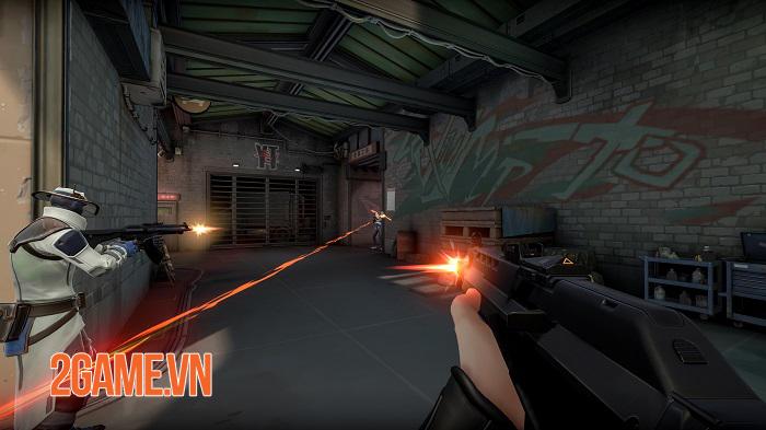 Riot Games xác nhận sắp phát hành tựa game bắn súng chiến thuật Valorant 2