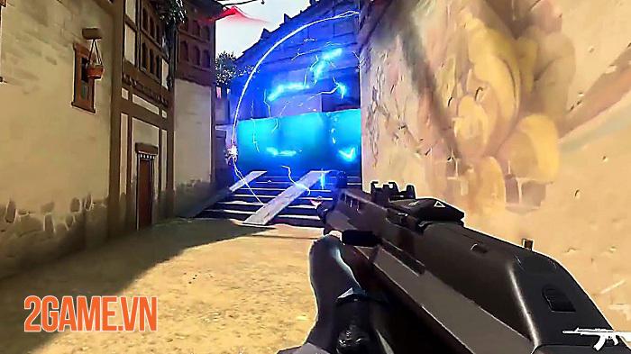 VALORANT trở thành món ăn lạ miệng cho cộng đồng game FPS 1