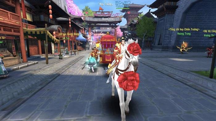 Game thủ Việt cùng hàng loạt streamer hội tụ đông đủ chờ Chiến Thần 3D ra mắt 2