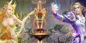 Divine Realm – Game MMORPG phong cách cổ điển với các trận PVP đỉnh cao