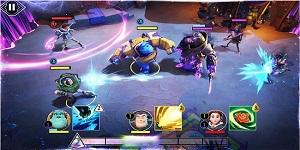 Mirrorverse – Game hành động thời gian thực quy tụ dàn nhân vật Disney và Pixar