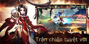 Lords Wrath cập bến Việt Nam lấy tên Toàn Dân Tam Quốc Mobile
