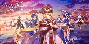 Goddess of Genesis – Cuộc phiêu lưu thú vị trong bối cảnh anime tuyệt đẹp