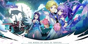 Fate Oath – Cốt truyện thời Trung cổ được thể hiện theo phong cách manga