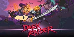 Dark Raider – Game hành động hack'n' slash retro mãn nhãn