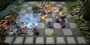 Epic Chess – Game cờ nhân phẩm mới gây ấn tượng mạnh về đồ họa