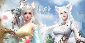 Perfect World VNG ra mắt phiên bản ngang bằng bản Quốc tế