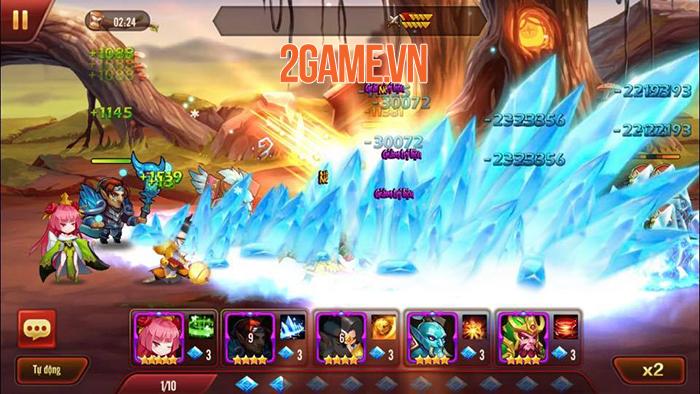 Game thủ cho rằng chơi Siêu Thần Mobile trong mùa dịch là khá ổn! 3