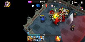 Drake n Trap – Game chiến thuật có lối chơi mới lạ và cơ chế combat chưa từng có
