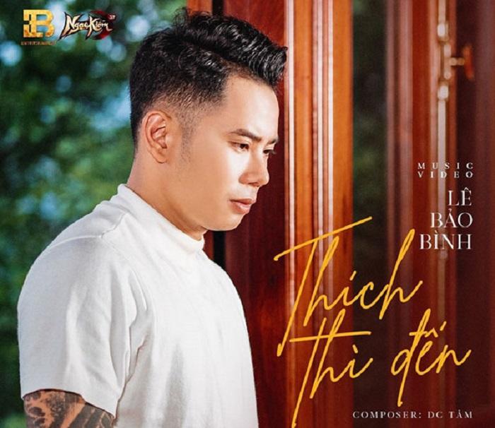 Đâu chỉ có ông hoàng nhạc Việt, Ngạo Kiếm 3D còn bonus thêm ca sĩ triệu views 1