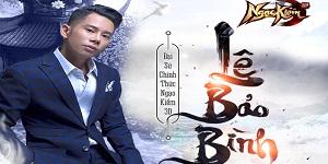 Đâu chỉ có ông hoàng nhạc Việt, Ngạo Kiếm 3D còn bonus thêm ca sĩ triệu views