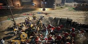 Conqueror's Blade – Game chiến thuật kết hợp nhập vai hành động hỗ trợ tiếng Việt