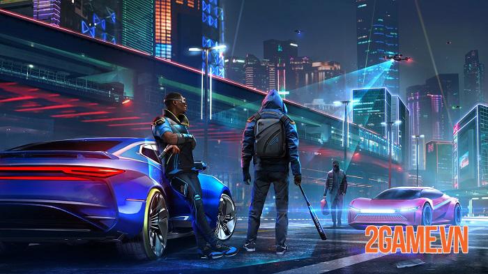 Gameloft ra mắt game mới Gang Domination với chất lượng đồ họa tuyệt hảo 0