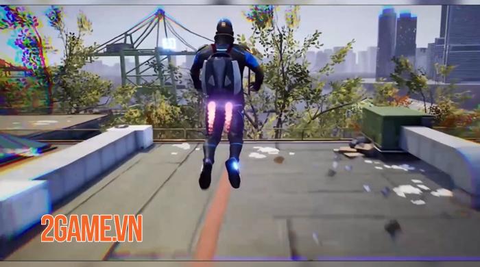 Gameloft ra mắt game mới Gang Domination với chất lượng đồ họa tuyệt hảo 1