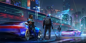 Gameloft ra mắt game mới Gang Domination với chất lượng đồ họa tuyệt hảo