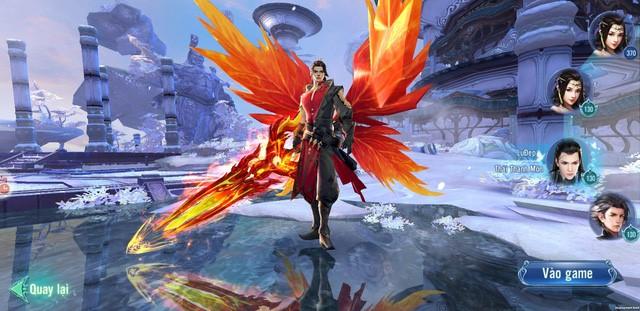 Kiếm Ma 3D tự tin là phiên bản nâng cấp hoàn hảo nhất của dòng game MMORPG 2
