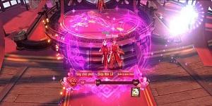 Kiếm Ma 3D tự tin là phiên bản nâng cấp hoàn hảo nhất của dòng game MMORPG