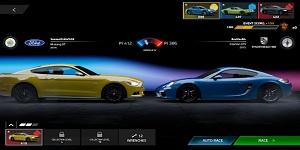 Forza Street bước vào giai đoạn đăng kí trước, hé lộ ngày ra mắt chính thức
